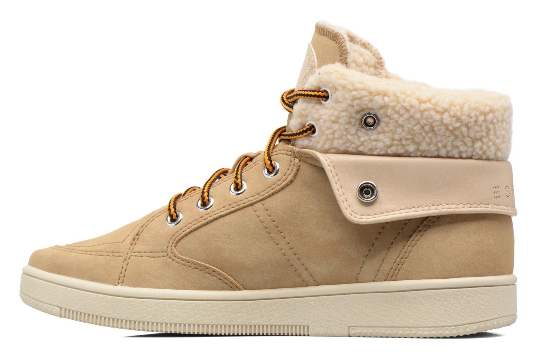 Sneakers Esprit Desire Bootie Beige immagine frontale
