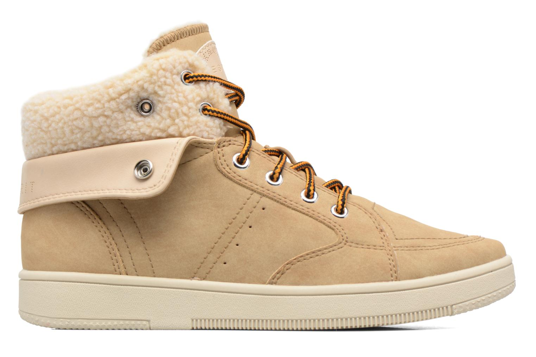 Sneakers Esprit Desire Bootie Beige immagine posteriore