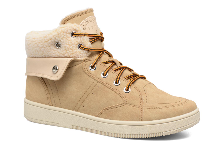 Grandes descuentos últimos zapatos Esprit Desire Bootie (Beige) - Deportivas Descuento
