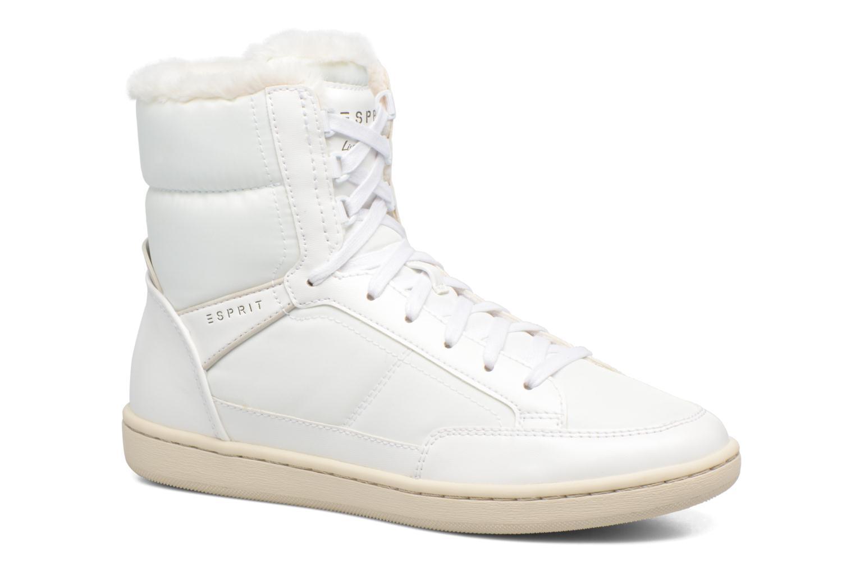 Grandes descuentos últimos zapatos Esprit Deportivas Heidi Bootie (Blanco) - Deportivas Esprit Descuento e50690