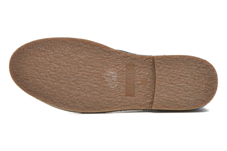 Stiefeletten & Boots Esprit Koa TG Bootie blau ansicht von oben