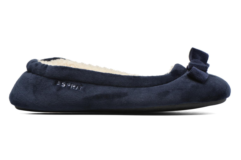 Eleis Ballerina Navy