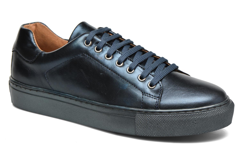 Sneaker Made by SARENZA Sugar Shoegar #8 blau ansicht von rechts