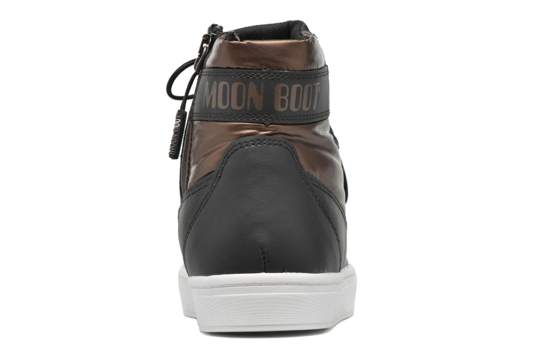 Chaussures de sport Moon Boot Vega Noir vue droite