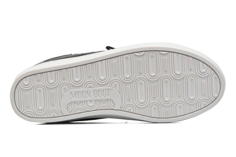 Chaussures de sport Moon Boot Vega Noir vue haut