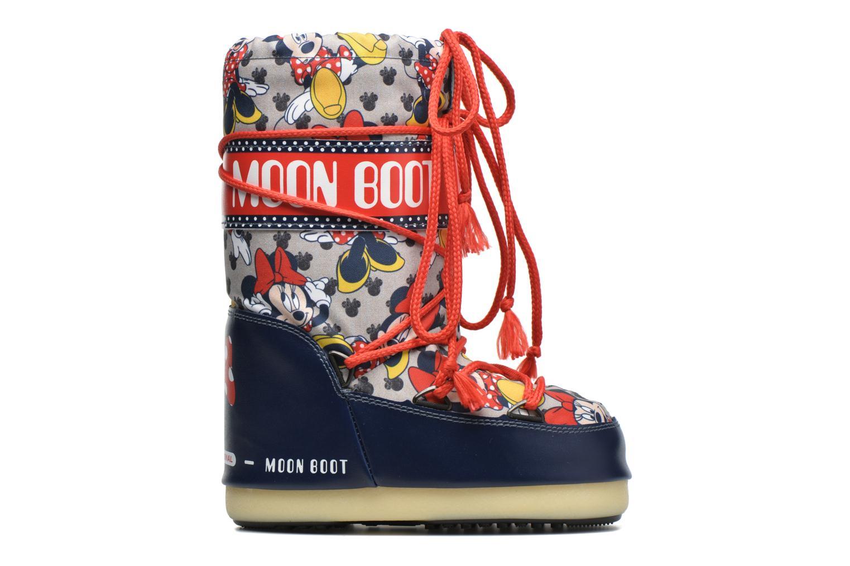 Stiefel Moon Boot Moon Boot Pod Jr Minnie mehrfarbig ansicht von hinten