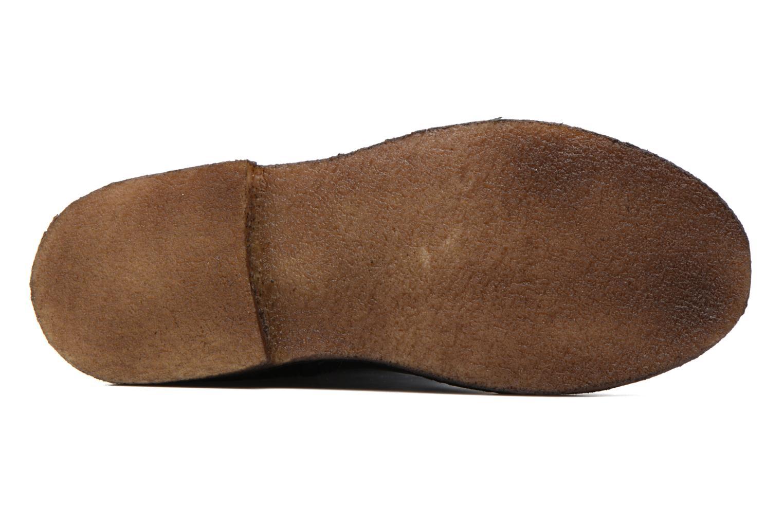 Støvler & gummistøvler Kickers Crick Sort se foroven