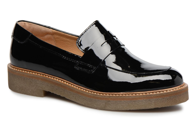 Zapatos promocionales Kickers Oxmox (Negro) - Mocasines   Zapatos casuales salvajes