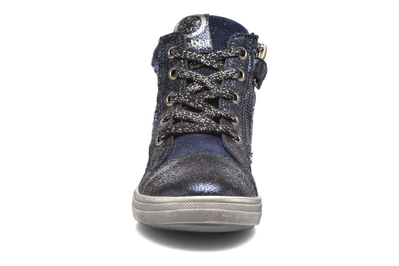 Sneaker Acebo's Anabella blau schuhe getragen