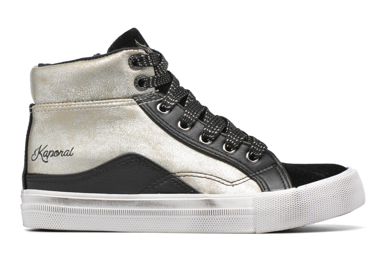 Sneakers Kaporal Amelony Nero immagine posteriore