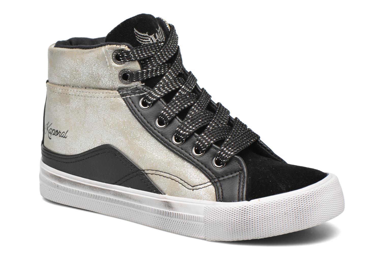 Sneakers Kaporal Amelony Nero vedi dettaglio/paio