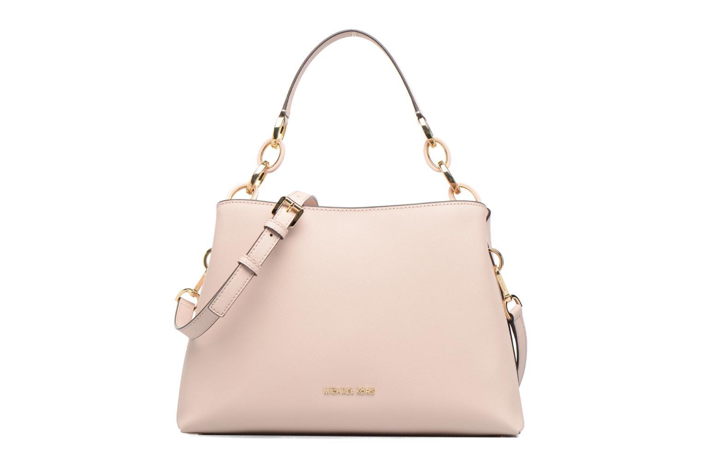PORTIA LG EW Shoulder Soft Pink