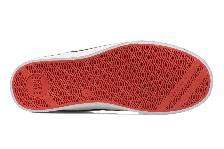 Sneaker Jack & Jones JJ Surf Urban Loafer weiß ansicht von oben