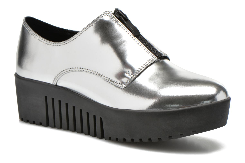 SPECTATOR Silver Mirro Leather