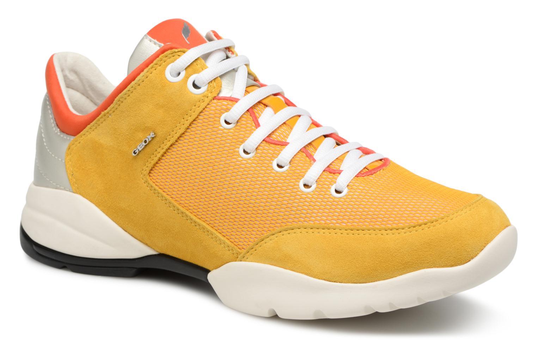 chaussure geox mondialisation