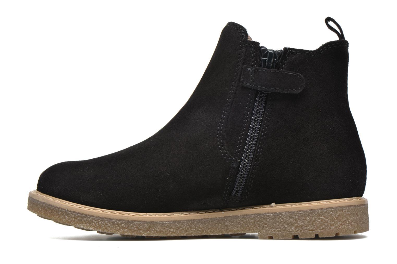 Bottines et boots Unisa Nullis Bleu vue face