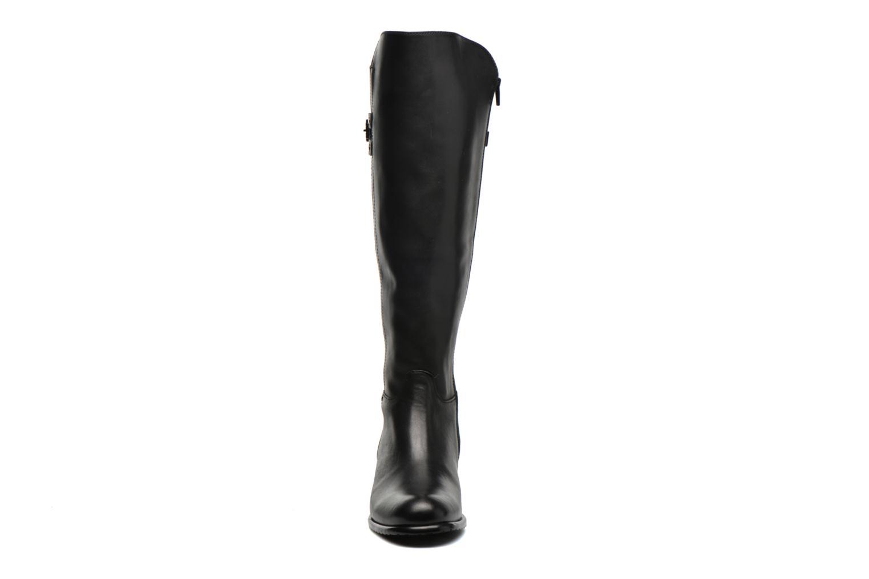 Bottes Jilsen Melissa - 44 Noir vue portées chaussures