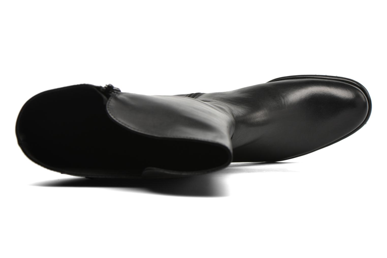 Bottes Jilsen Melissa - 44 Noir vue gauche