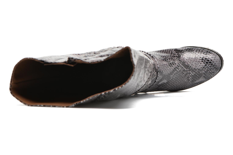Denise snake - 52 Taupe/ecru