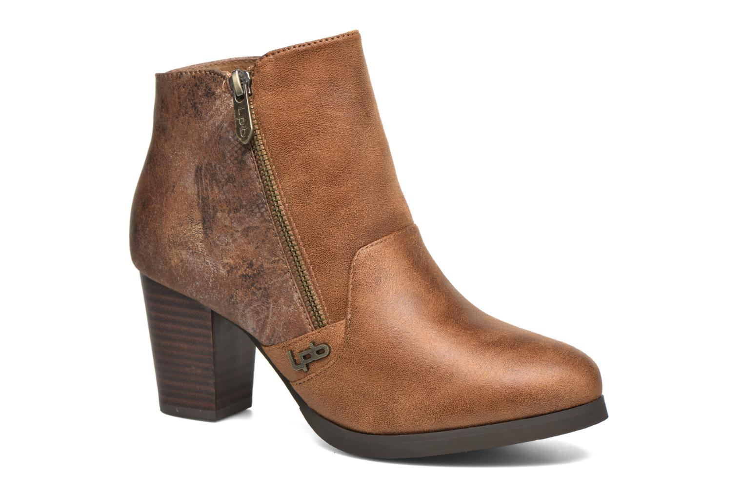 Les P'tites Bombes BALTIMORE Camel wy03JPf2S