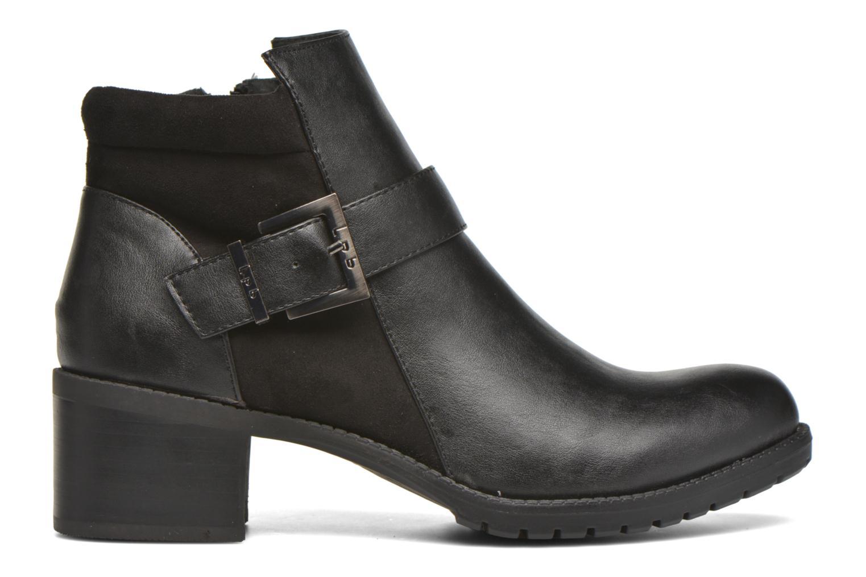 Bottines et boots Les P'tites Bombes Dandy Noir vue derrière