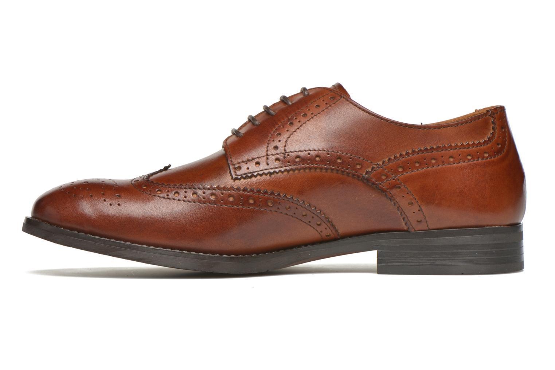 Zapatos con cordones Marvin&Co Newtownabbey Marrón vista de frente