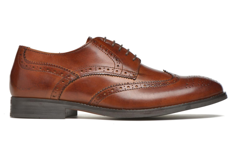 Zapatos con cordones Marvin&Co Newtownabbey Marrón vistra trasera