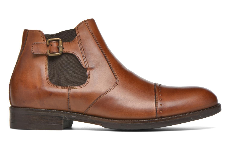 Bottines et boots Marvin&Co Nuneaton Marron vue derrière