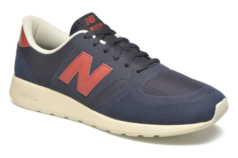 MRL420 NR Navy
