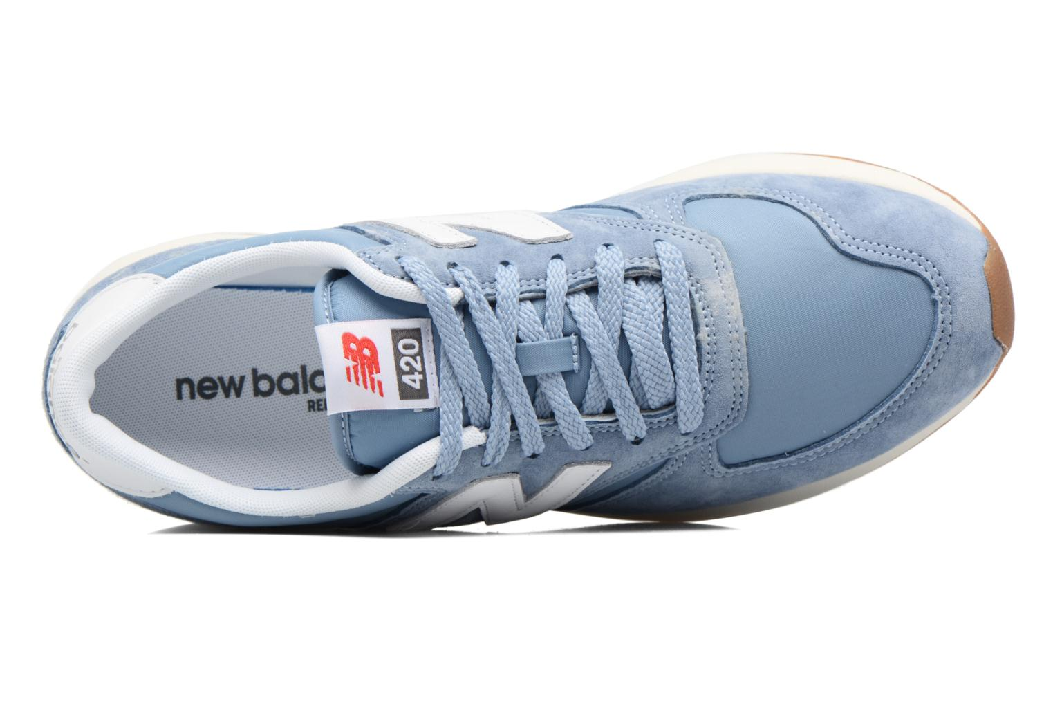 MRL420 Light blue
