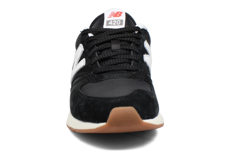 Sneakers New Balance MRL420 Zwart model