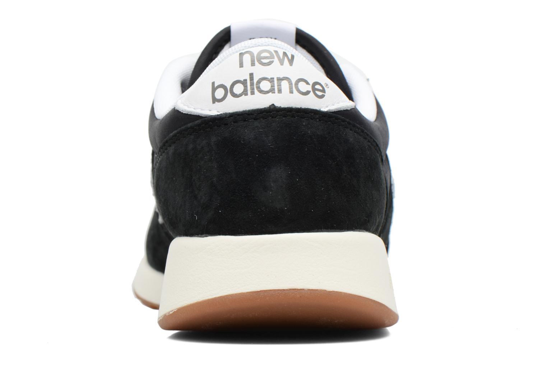 Sneakers New Balance MRL420 Zwart rechts