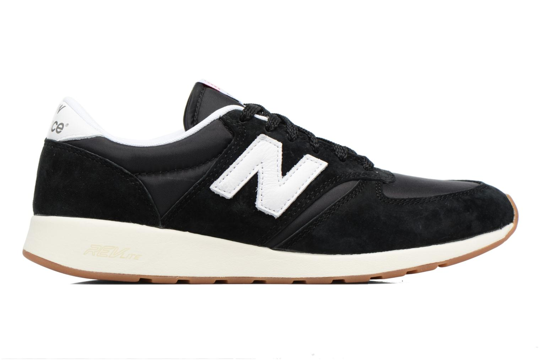 Sneakers New Balance MRL420 Zwart achterkant