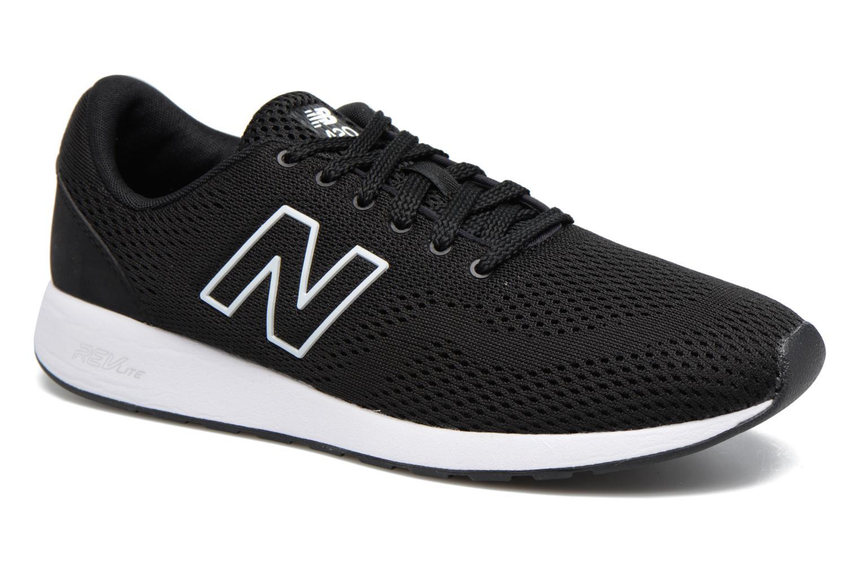 MRL420 NG Black