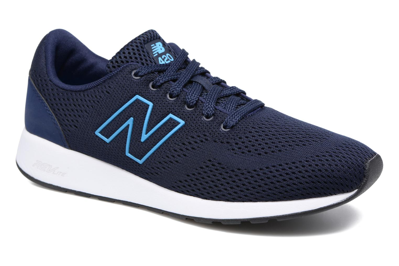new balance mrl420 azul