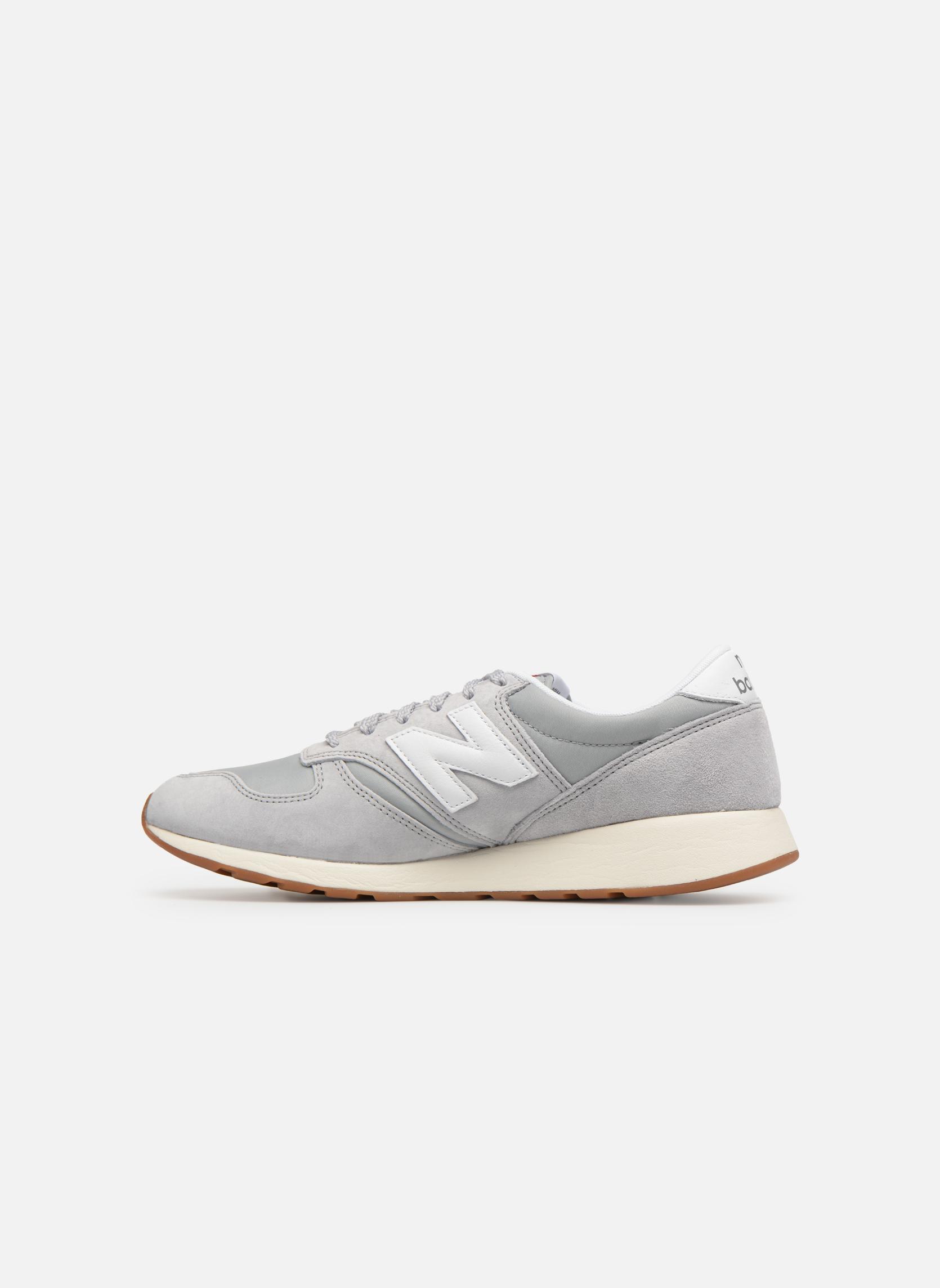 Sneakers New Balance MRL420 Grijs voorkant
