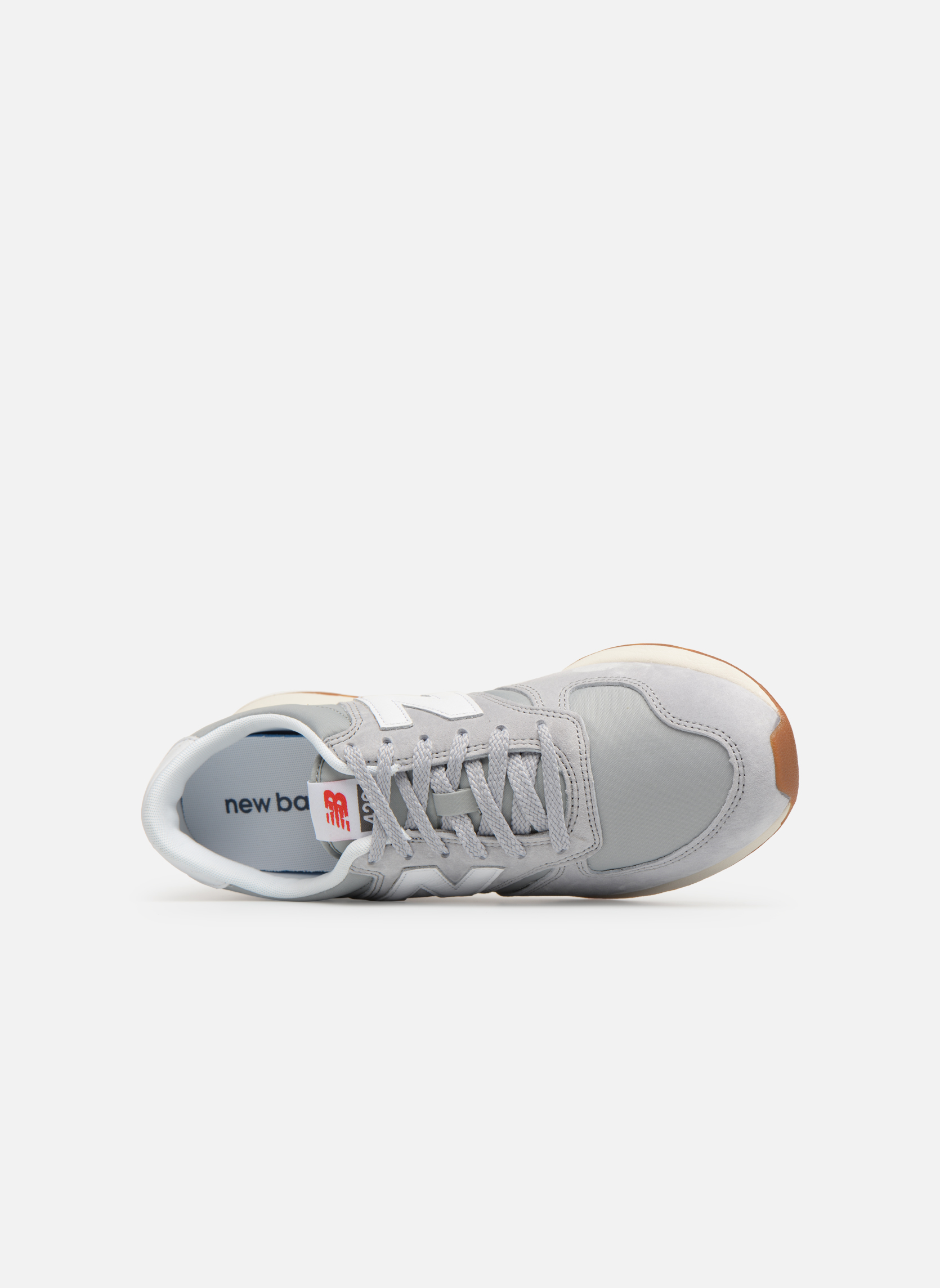 Sneakers New Balance MRL420 Grijs links