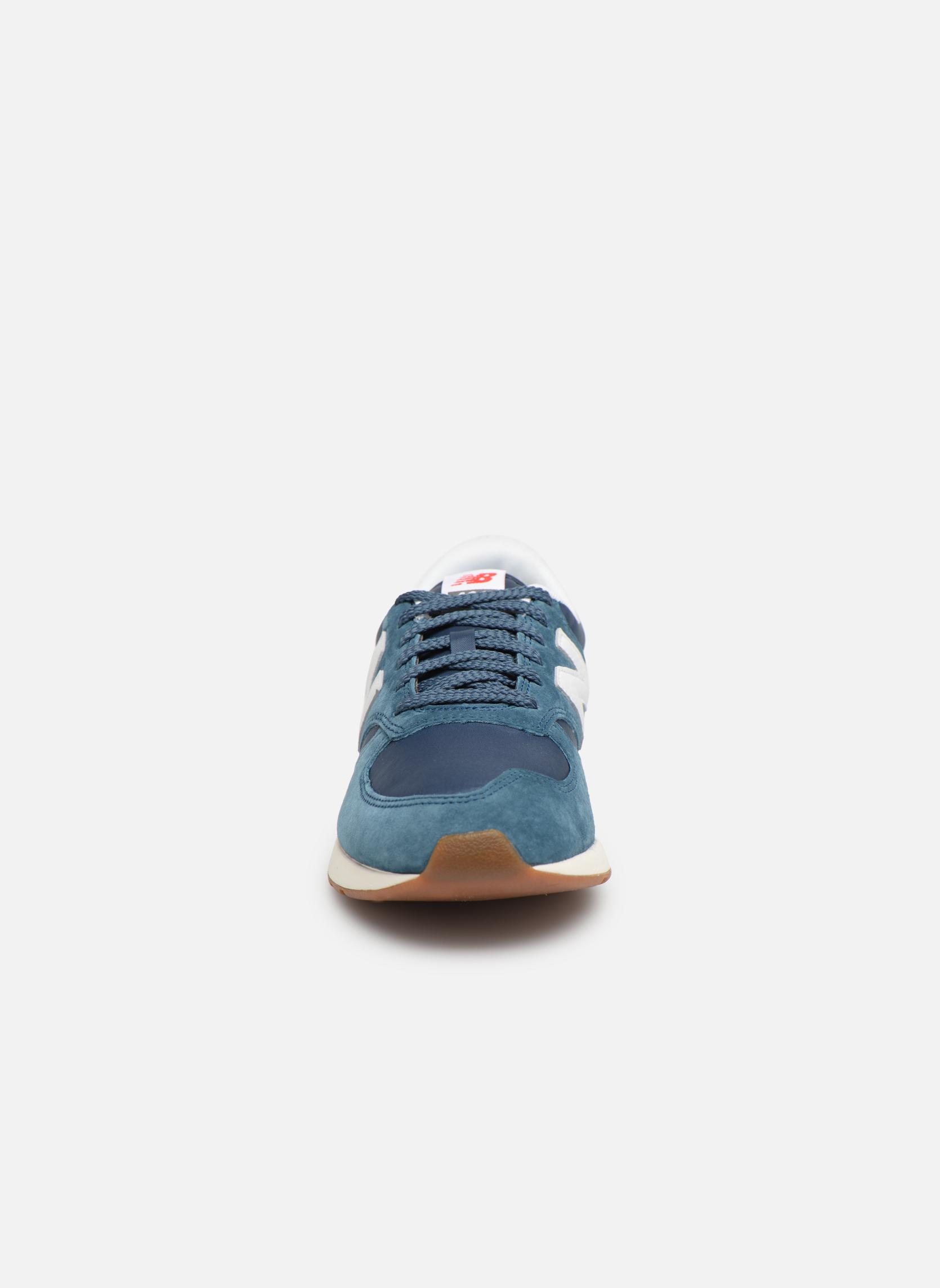 Sneakers New Balance MRL420 Blauw model