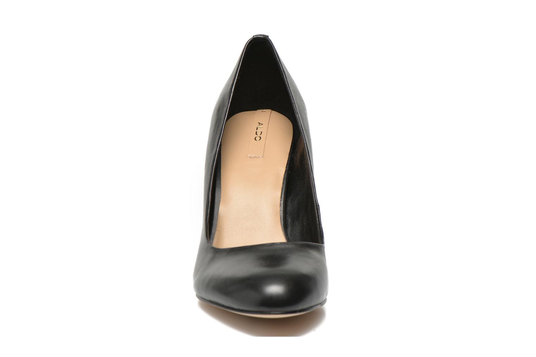 Escarpins Aldo UMADOSA Noir vue portées chaussures