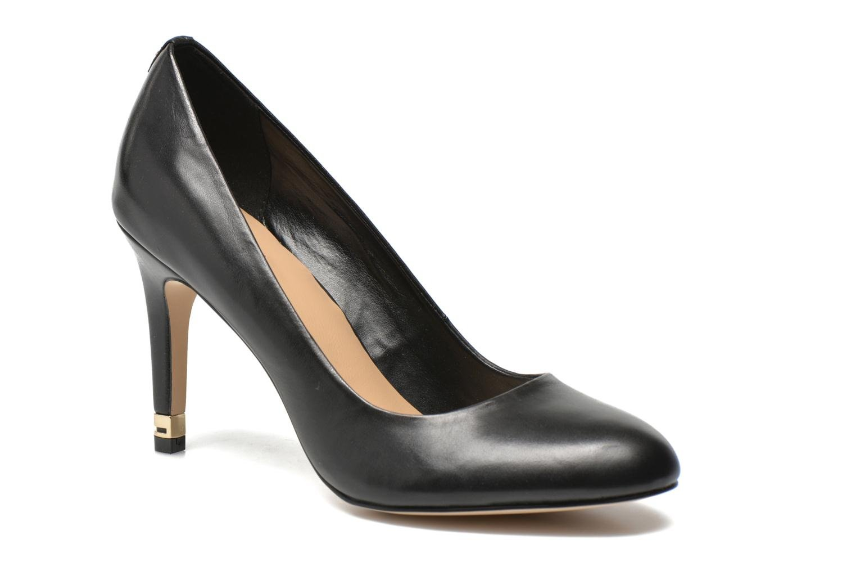 UMADOSA Black Leather 97
