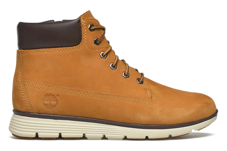 Stiefeletten & Boots Timberland Killington 6 In braun ansicht von hinten