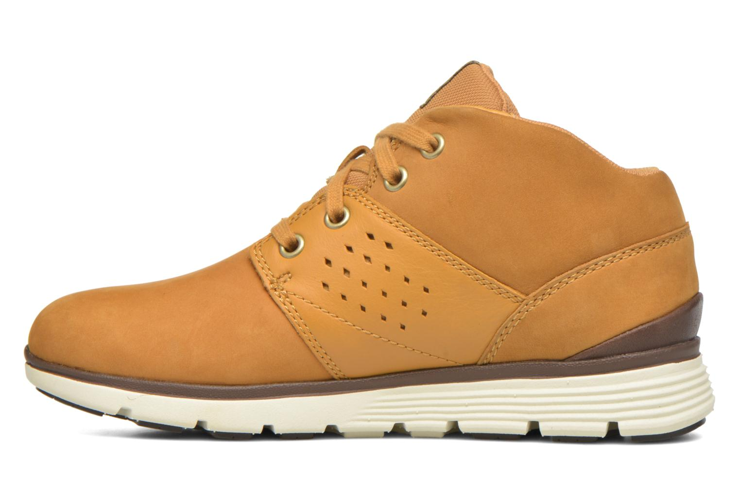 Killington Chukka Wheat