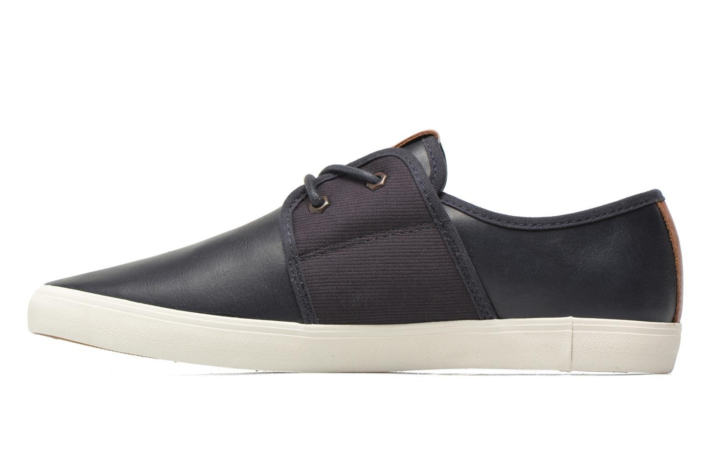 Sneakers Aldo HAIREDIA Azzurro immagine frontale