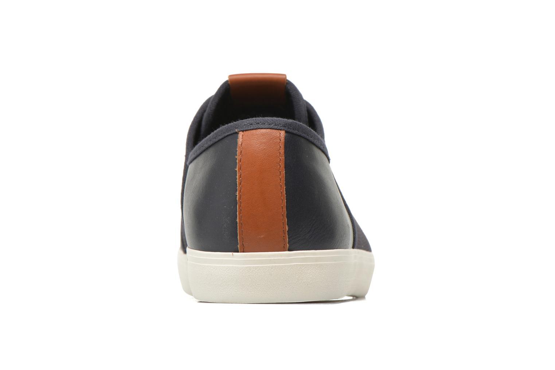 Sneakers Aldo HAIREDIA Azzurro immagine destra