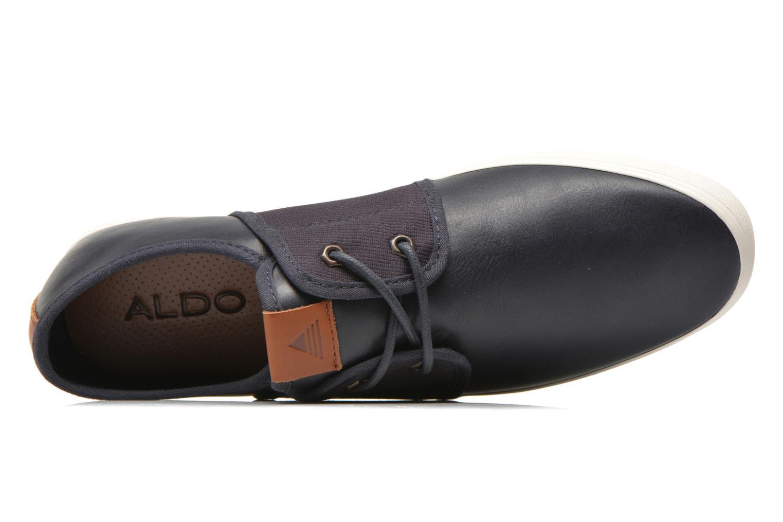 Sneakers Aldo HAIREDIA Azzurro immagine sinistra