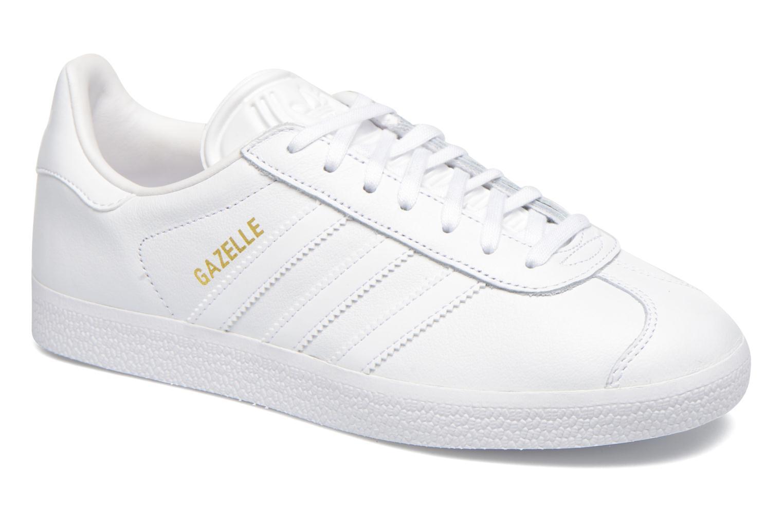Sneakers Adidas Originals Gazelle W Bianco vedi dettaglio/paio