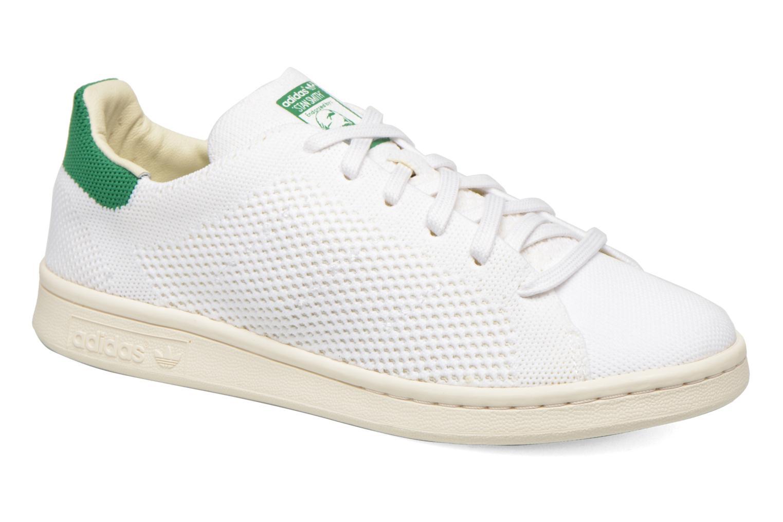 Baskets Adidas Originals Stan Smith Og Pk Blanc vue détail/paire