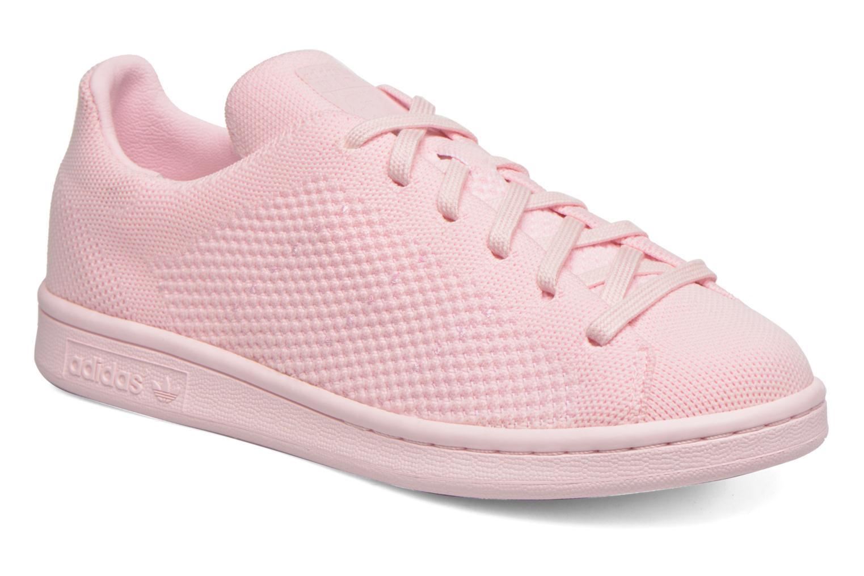 Los últimos zapatos de hombre y mujer Adidas Originals Stan Smith Pk W (Rosa) - Deportivas en Más cómodo