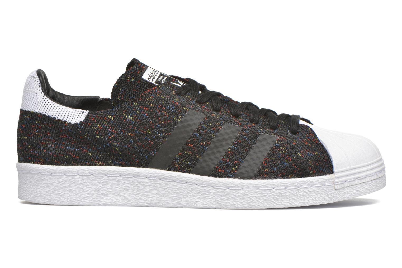 Sneakers Adidas Originals Superstar 80S Pk Zwart achterkant