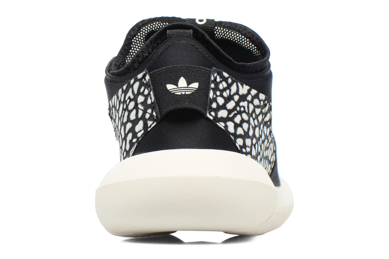 Baskets Adidas Originals Tubular Entrap W Noir vue droite